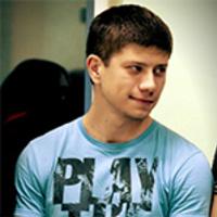 Ivan Petrov (bgpetrov) – Junior front-end developer