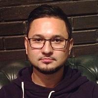 Дмитрий Артемьев (dimkartem) – UI / UX designer, проектирование в axure
