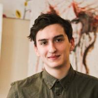 Артём Савельев (thestua) – UI дизайнер