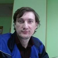 Сергей Козлов (operatoriietpobu4) – Инженер-конструктор