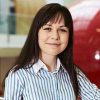 Kristina Kovalenko (kristina325) – Research Analyst