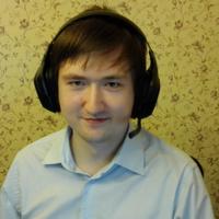 Максим Чепель (codingcrystal) – Full Stack