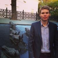 Павел Кузьмин (pabel0071) – Автоматизированные системы обработки информации и управления