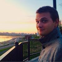 Макс Дабосин (freedude) – Front-end разработчик