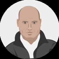 Виталий Васяткин (vasyatkin-vitaliy) – Веб-дизайнер