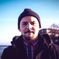 Александр Верчук (swkswk) – дизайнер, разработчик