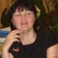 Нина Плешакова (misslu) – Иностранные языки