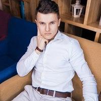 Иван Палий (ivann-ppaliy) – Диджитал-маркетинг