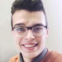 Георгий Серов (georgyserov) – Ведущий UI-дизайнер