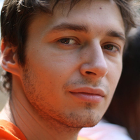 Алексей Чернышев (gugonamaster) – frontend разработчик