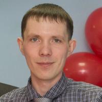 Максим Гришаев (makgri) – программист