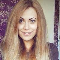 Анастасия Бончук (anastasiiabonya) – Human Resources Management