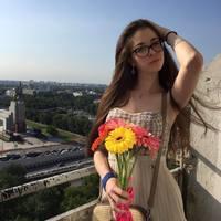 Елена Мартиросян (paterapita) – Менеджер