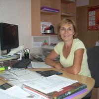 Маргарита Яковлева (Лепешкина) (margo-iakowlewa1962) – ведущий бухгалтер