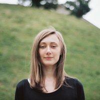 Наталия Короткова (meuwka) – Front-end Developer