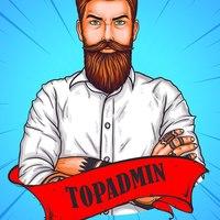 topadmin