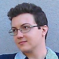 dmitrygavrish