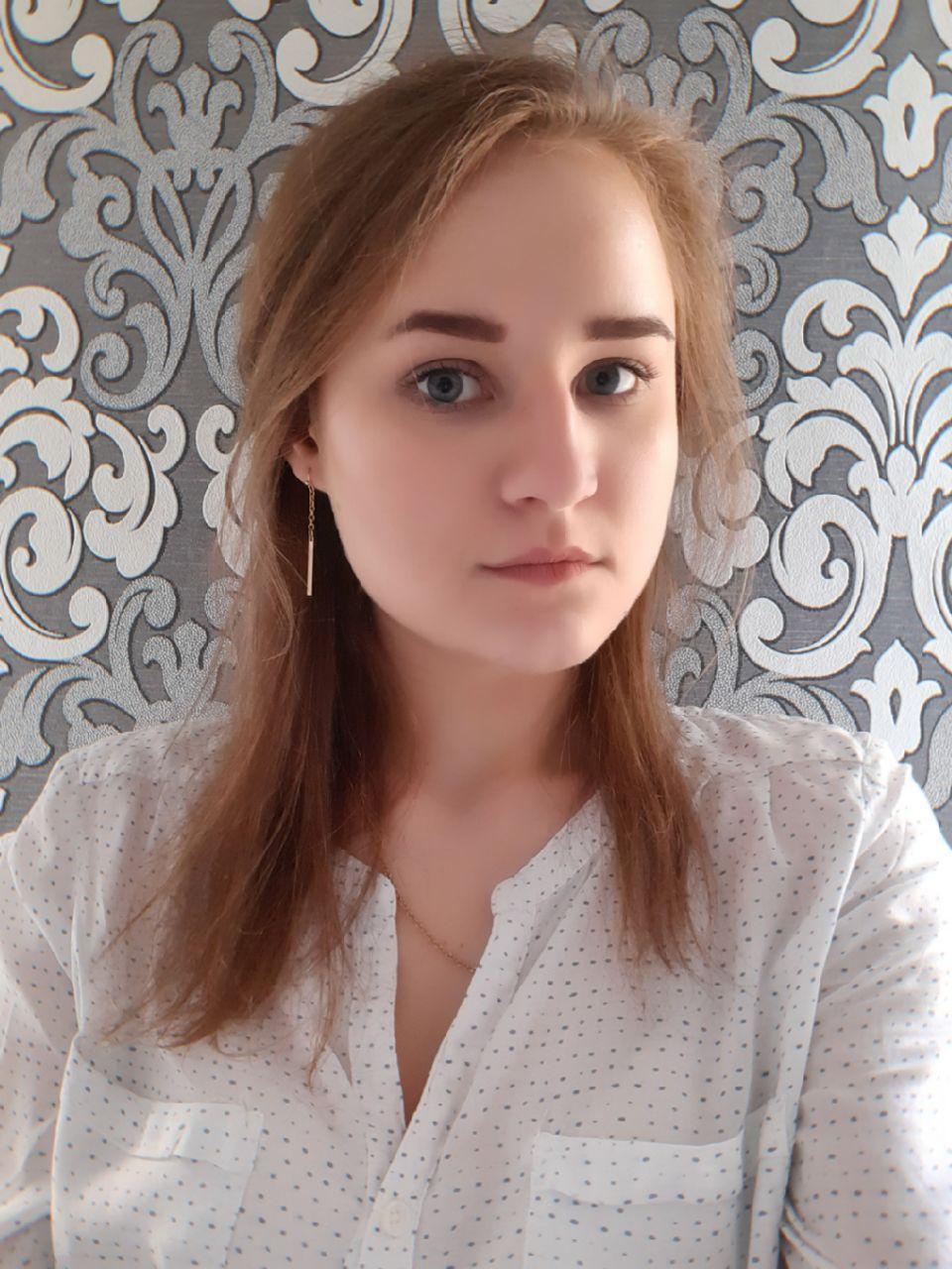 мария панкова