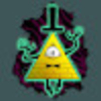 triangle-bill