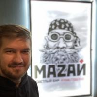 mozalevsky
