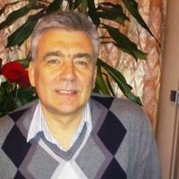 Александр Михалев (amihalev3) – Персональный водитель