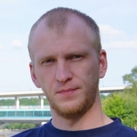 Василий Булычев (bulyichev-vasiliy) – speaks python
