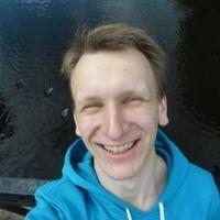 Виталий Юрьев (yurev-vitaliy3) – JavaScript, Ruby on Rails-разработчик