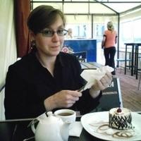 Инна Сударева (sudareva-inna) – Журналист, писатель, поэт