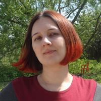 Инна Шукшина (vasileva-irina74) – веб-дизайнер