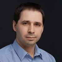 dmitrykrikov