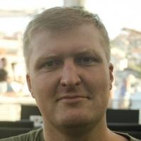 Илья Ломакин (ilay) – web-разработчик