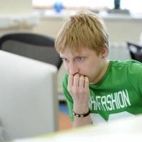 Рома Рогачев (roma-rogachev) – Дизайнер продукта / Дизайнер интерфейсов