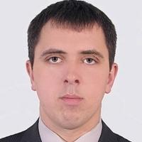 Andrey Kasper (kasper-andrey) – системний адміністратор