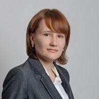 Наталья Демина (natalyademina7) – Адвокат