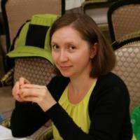 Наталья Свешникова (sveshnikova) – системный аналитик