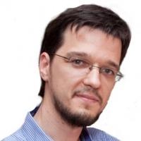 Александр Олейников (oleynikov-aleksandr) – web-разработчик