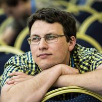 Борис Горбылёв (ekho) – WEB-разработка, devops