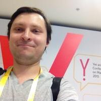 Геннадий Константинов (gennady-konstantinov) – .Net разработчик / SQL DEVELOPER / DBA