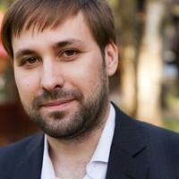 Александр Буш (bush-a) – Системный администратор