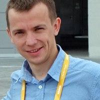 Антон Анисимов (anisimovmoscow) – PHP-программист
