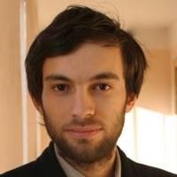 Роман Гольд (romangold) – Управляющий партнер в Jerusalem Startup Hub