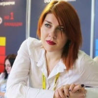 Вика Черепанова (pr0kopenko) – product/project-manager, копирайтер, рерайтер