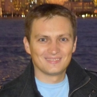 Сергей Котов (kotovsergey) – Инженер-программист