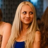 Анна Мельник (melnikanna9) –