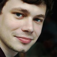 Алексей Борискин (void) – Python разработчик