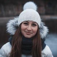 Илона Золотаревич (izolotarevich) – UX/UI дизайнер