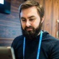 Владимир Горобцов (vgorobtsov) – Люблю все новое и сложное.