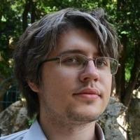 Александр Росляков (alexroslyakov) – iOS разработка