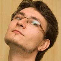 Виктор Петренко (viktor-p) – iOS-разработчик