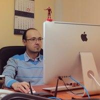 Timofey Motovilov (tmotovilov) – Web developer
